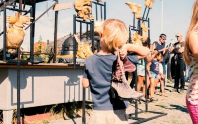 kindertheaterfestival bruist 2019