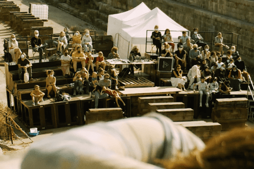 Kindertheaterfestival bruist 2020