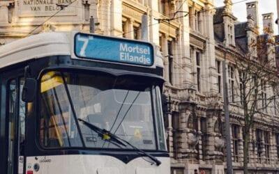 Red Tram 7